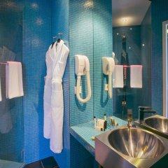 Hotel Le Bellechasse Saint Germain ванная