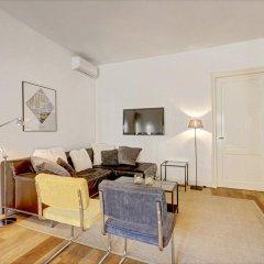 Отель The Ambassador Нидерланды, Амстердам - отзывы, цены и фото номеров - забронировать отель The Ambassador онлайн комната для гостей фото 2