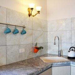 Отель Beit Sidi ванная