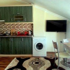 Nature Hotel Apartments 2* Улучшенные апартаменты с различными типами кроватей