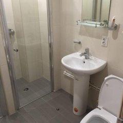 Гостиница Guest House in Dombay в Домбае отзывы, цены и фото номеров - забронировать гостиницу Guest House in Dombay онлайн Домбай ванная фото 2