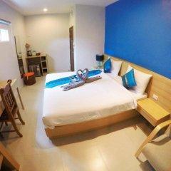 Отель Good 9 At Home 3* Студия с различными типами кроватей фото 27