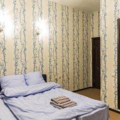 Апартаменты Лайла Улучшенный номер с 2 отдельными кроватями фото 3