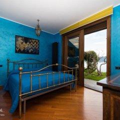 Отель B&B Renalù Италия, Вербания - отзывы, цены и фото номеров - забронировать отель B&B Renalù онлайн удобства в номере