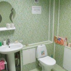 Хостел 4&4 Самара ванная