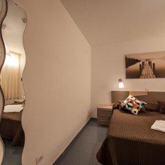 Отель Apartamentos Miami Sun Апартаменты с различными типами кроватей фото 18