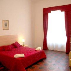 Отель Federico Suite Стандартный номер с различными типами кроватей фото 2