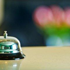 Отель Fotex гостиничный бар