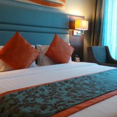 Xclusive Casa Hotel Apartments 3* Апартаменты Премиум с различными типами кроватей фото 8