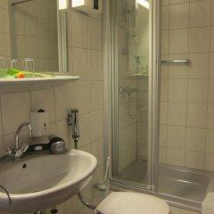 Hotel Atrium 3* Стандартный номер с двуспальной кроватью фото 14