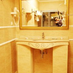 Гостиница Александр 3* Люкс с разными типами кроватей фото 21