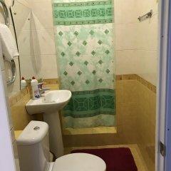 Алексей Отель ванная фото 2