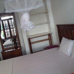Отель House of water Lily удобства в номере