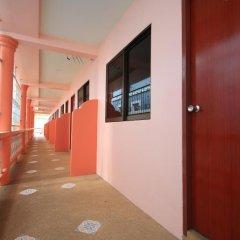 Отель Baan Boa Guest House 2* Стандартный номер с разными типами кроватей фото 2