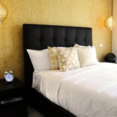 Отель Pure All Suites Riviera Maya 4* Люкс фото 6