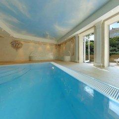 Отель Villa Kastania Германия, Берлин - отзывы, цены и фото номеров - забронировать отель Villa Kastania онлайн бассейн фото 2