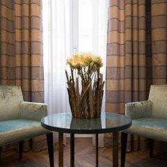 Отель Le Quattro Dame Luxury Suites Рим интерьер отеля фото 3
