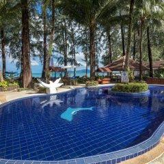 Отель Best Western Premier Bangtao Beach Resort & Spa детские мероприятия фото 2