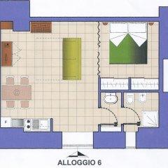 Отель Il Tabacchificio Hotel Италия, Гальяно дель Капо - отзывы, цены и фото номеров - забронировать отель Il Tabacchificio Hotel онлайн комната для гостей фото 3