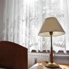 Отель Ds Cztery Pory Roku Стандартный номер фото 7