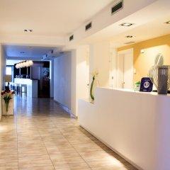 Hotel Salomé интерьер отеля фото 2