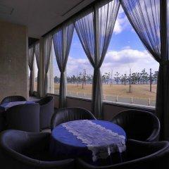 Отель Beppu Fujikan Беппу гостиничный бар