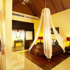 Отель Lanta Sand Resort & Spa 5* Люкс фото 5