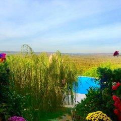 Villa Gudca Турция, Ташкёпрю - отзывы, цены и фото номеров - забронировать отель Villa Gudca онлайн балкон