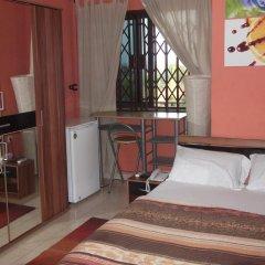 Отель Negolodge Апартаменты с различными типами кроватей фото 2
