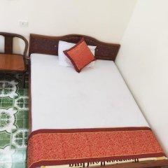 Doan Trang Hotel Halong Стандартный номер с 2 отдельными кроватями фото 3