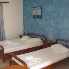 Отель Rooms Mary Греция, Остров Санторини - отзывы, цены и фото номеров - забронировать отель Rooms Mary онлайн комната для гостей фото 4