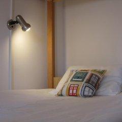 Marquês Soul - Hostel Кровать в мужском общем номере фото 2