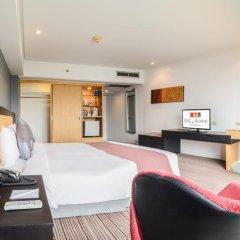 Отель BelAire Bangkok 4* Улучшенный номер фото 5