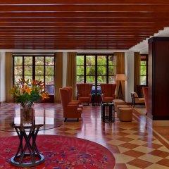 Sheraton Mallorca Arabella Golf Hotel интерьер отеля фото 3