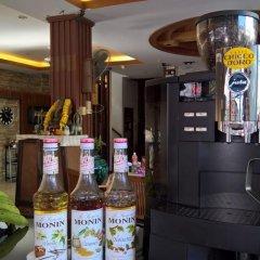 Отель MVC Patong House гостиничный бар