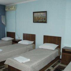 Hostel Inn Osh Кровать в мужском общем номере с двухъярусной кроватью фото 7
