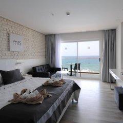 Sentido Gold Island Hotel 5* Номер категории Премиум с различными типами кроватей фото 4
