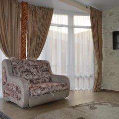 Tropicano Hotel Улучшенные апартаменты с разными типами кроватей