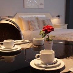 First Euroflat Hotel 4* Номер Бизнес с различными типами кроватей фото 4
