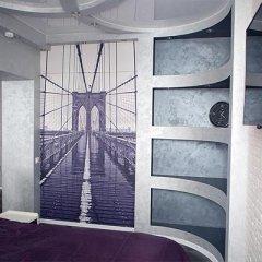 Гостиница Империал Стандартный номер разные типы кроватей фото 17