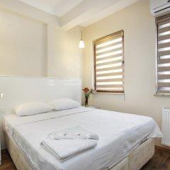 Detay Suites Люкс с различными типами кроватей