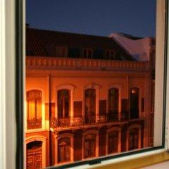 Апартаменты Olive Studio at Principe Real Лиссабон балкон
