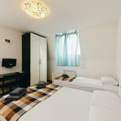 Гостиница Айсберг Хаус 3* Стандартный номер с 2 отдельными кроватями фото 2