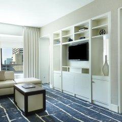 Отель New York Hilton Midtown 4* Президентский люкс с 2 отдельными кроватями фото 4