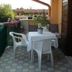 Отель Casa Silvia Италия, Манерба-дель-Гарда - отзывы, цены и фото номеров - забронировать отель Casa Silvia онлайн балкон