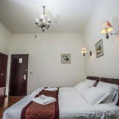 Гостевой дом Portafortuna Стандартный номер с двуспальной кроватью