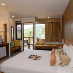 Отель Peach Blossom Resort 4* Номер Делюкс фото 2