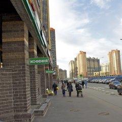 Апартаменты на Николая Рубцова 12 городской автобус