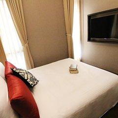 Ximen 101-s HOTEL 3* Стандартный номер с двуспальной кроватью фото 4