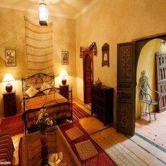 Отель Riad Les Cigognes Марокко, Марракеш - отзывы, цены и фото номеров - забронировать отель Riad Les Cigognes онлайн интерьер отеля фото 3
